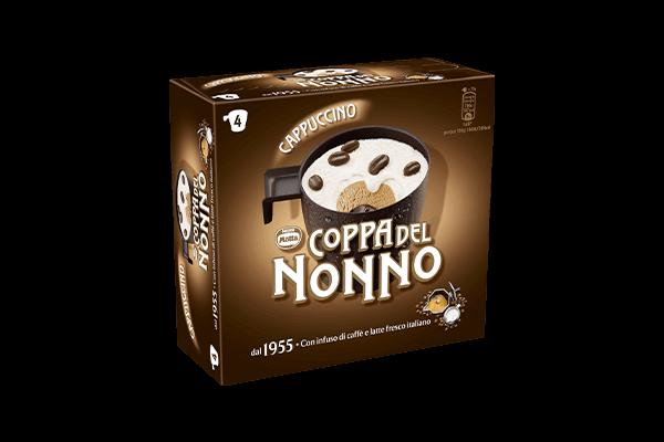 Coppa Cappuccino Multipack